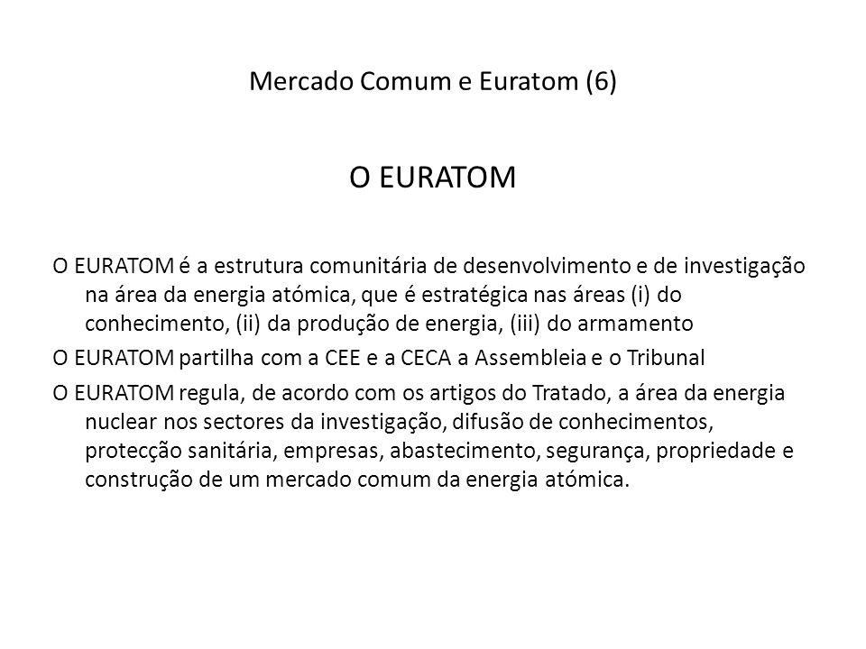 Mercado Comum e Euratom (6)