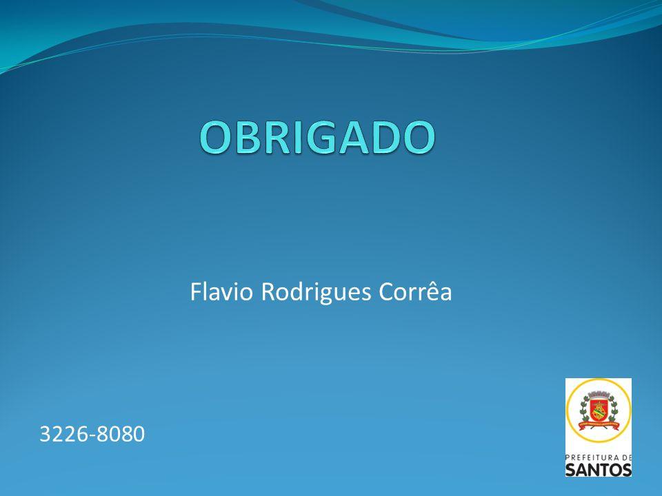 Flavio Rodrigues Corrêa 3226-8080