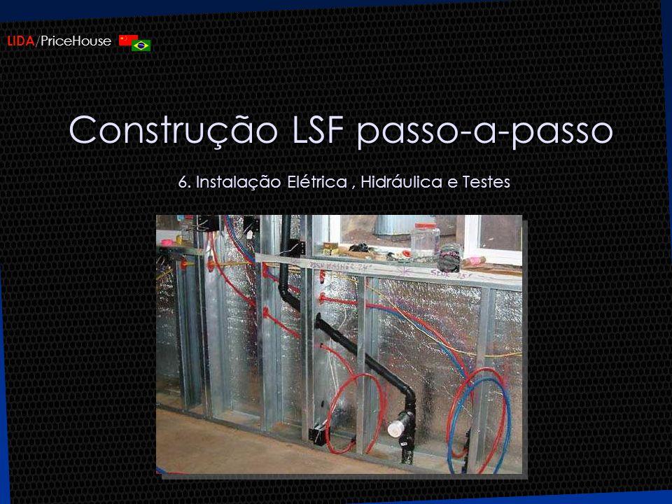 Construção LSF passo-a-passo 6
