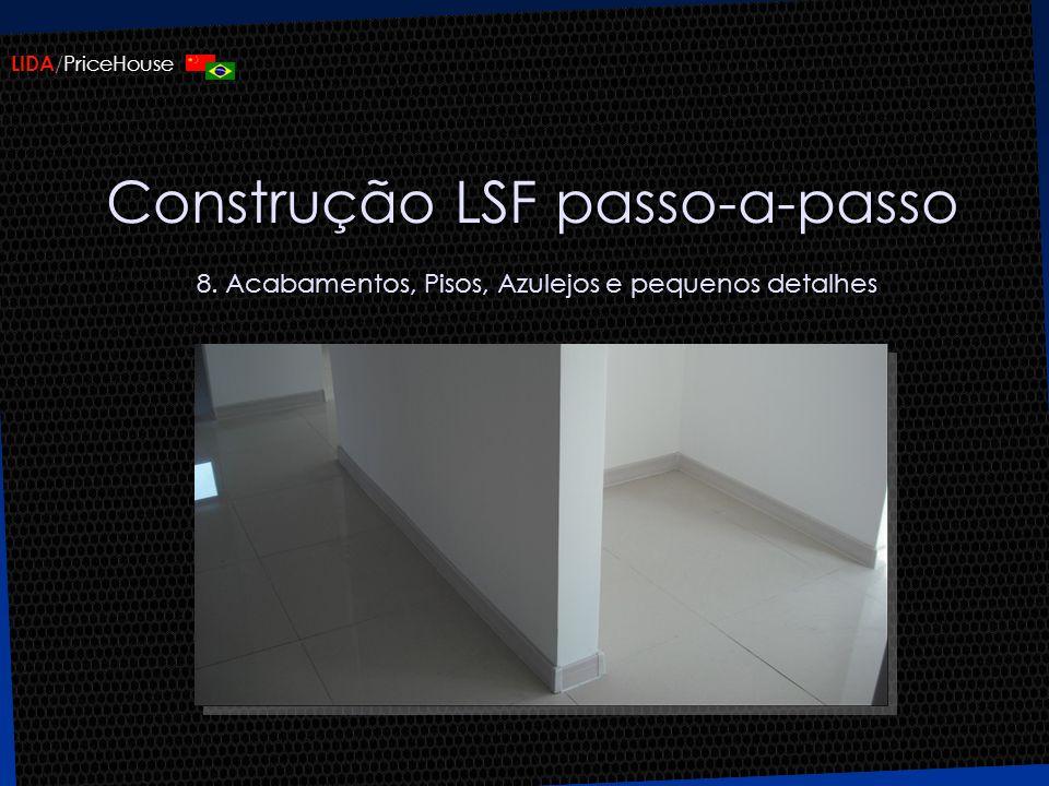Construção LSF passo-a-passo 8