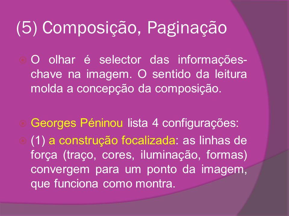 (5) Composição, Paginação