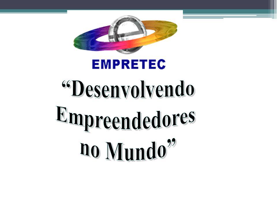 Desenvolvendo Empreendedores no Mundo