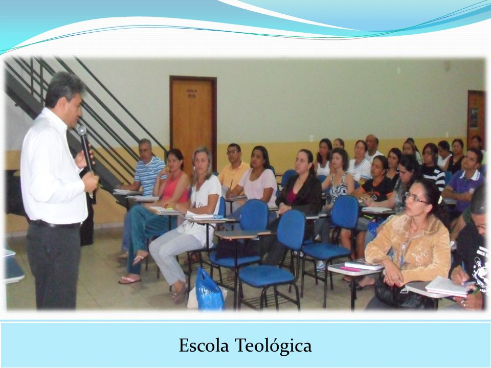 Escola Teológica
