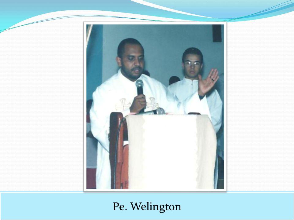 Pe. Welington