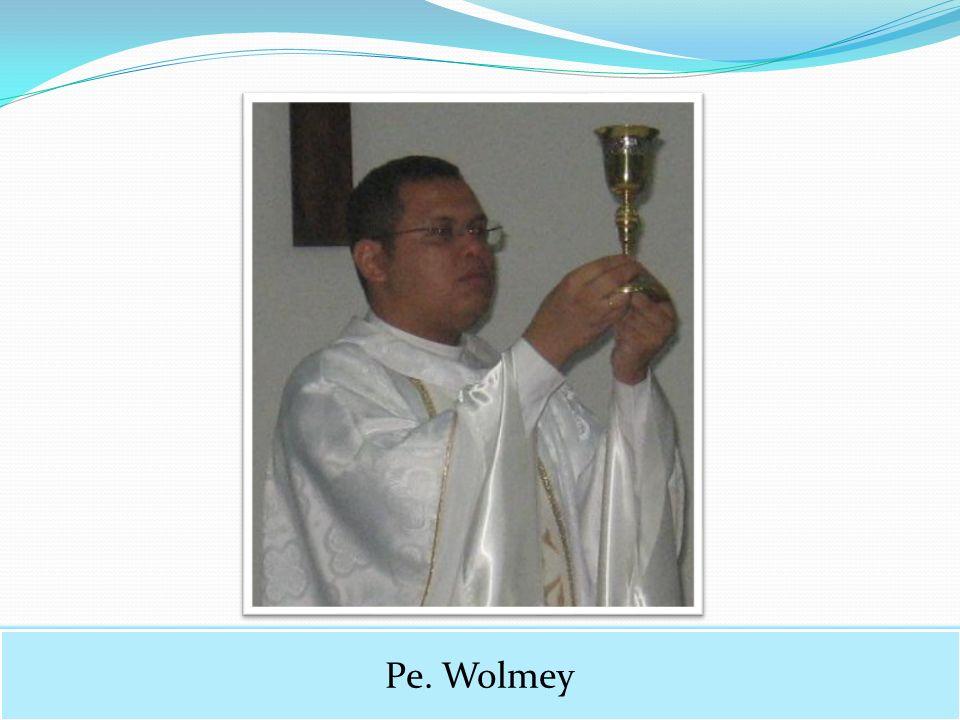 Pe. Wolmey