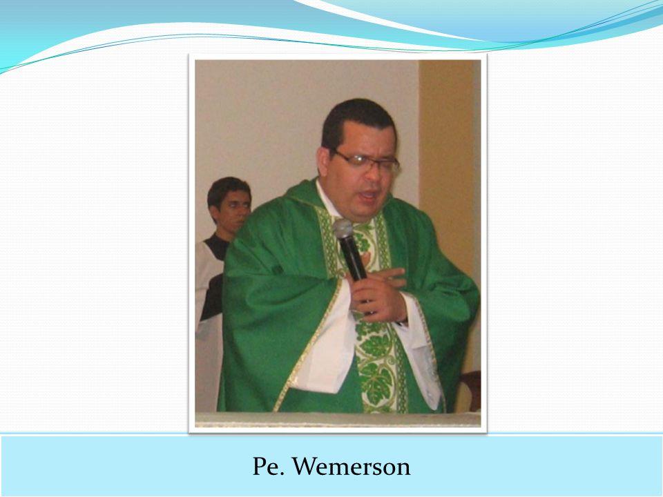 Pe. Wemerson