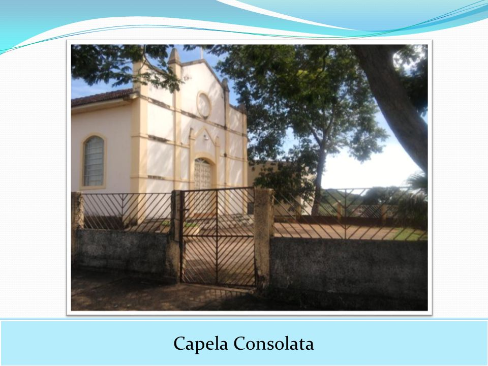 Capela Consolata
