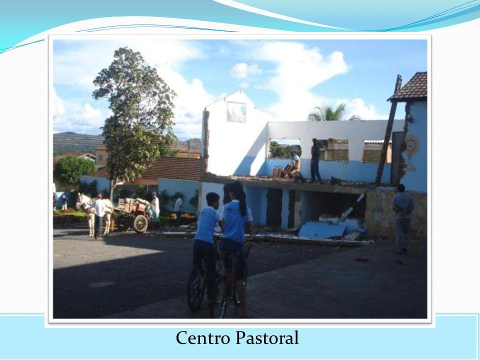 Centro Pastoral