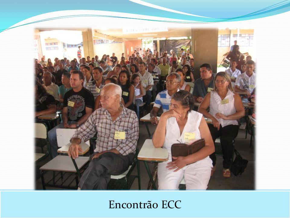 Encontrão ECC