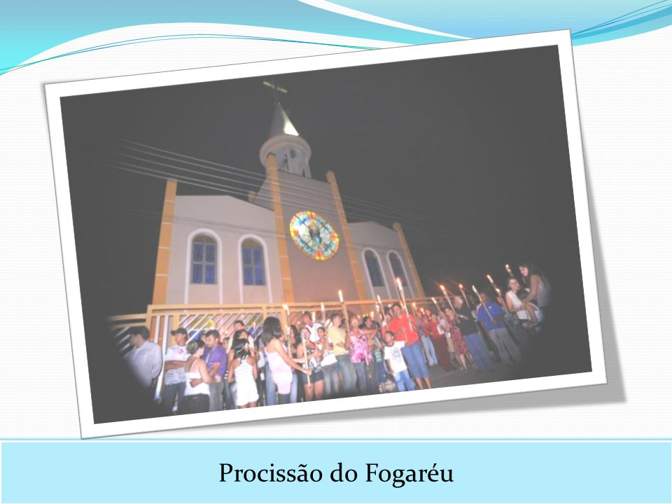Procissão do Fogaréu