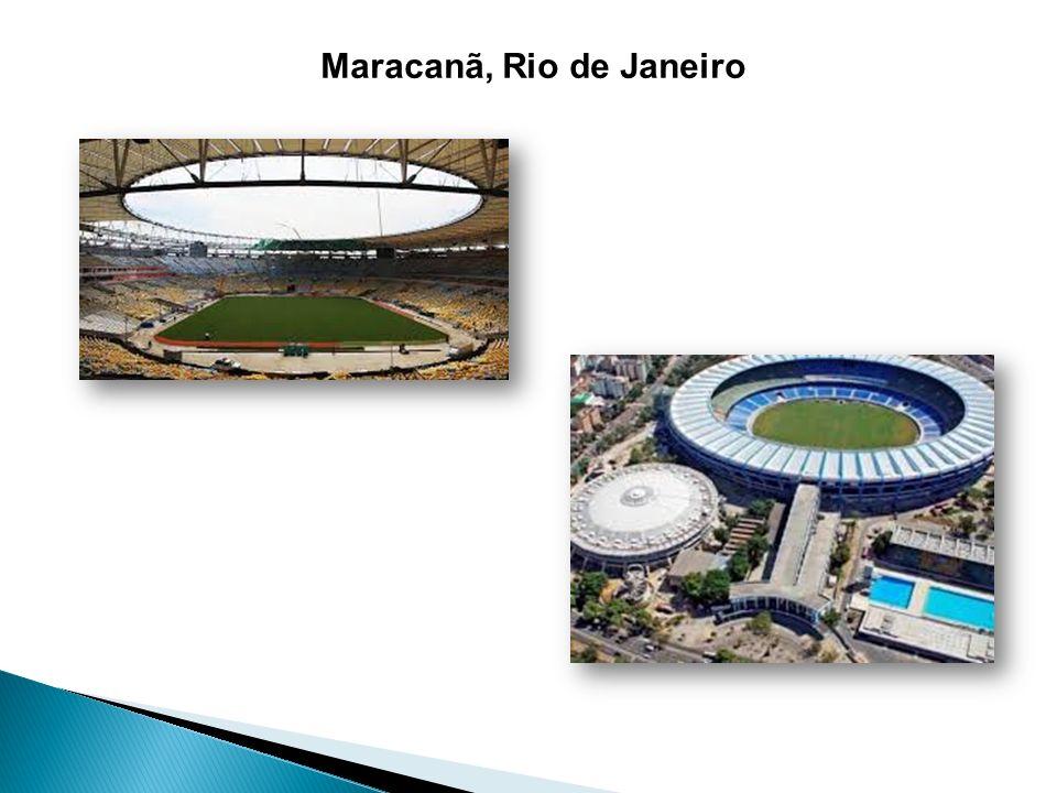 Maracanã, Rio de Janeiro