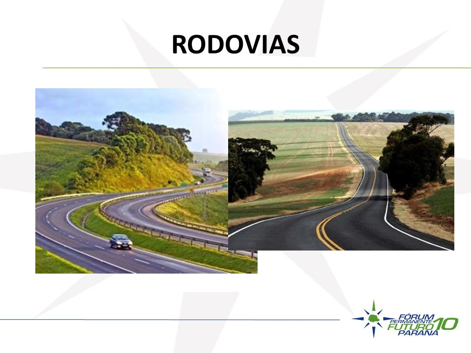 RODOVIAS