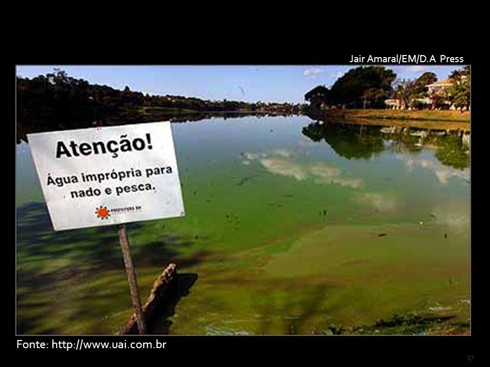 Fonte: http://www.uai.com.br
