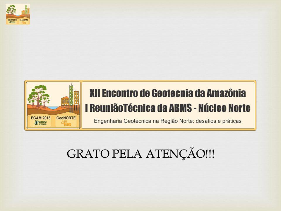 GRATO PELA ATENÇÃO!!!