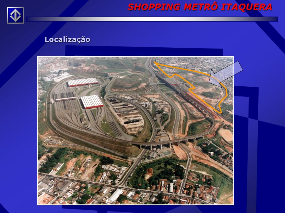 SHOPPING METRÔ ITAQUERA
