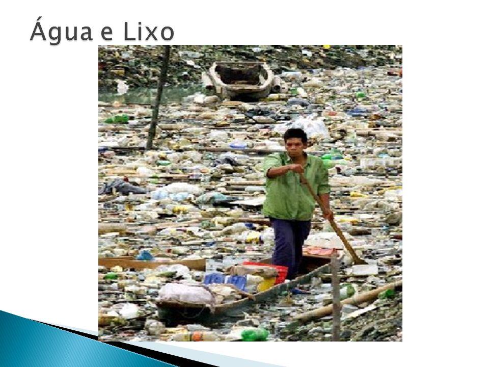 Água e Lixo