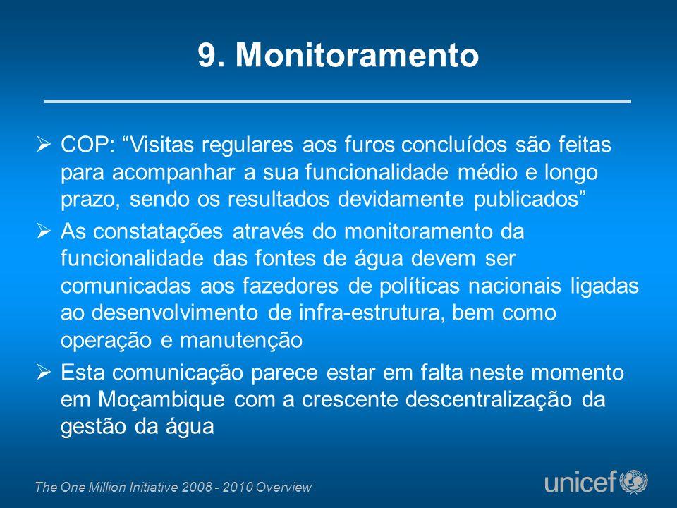 9. Monitoramento