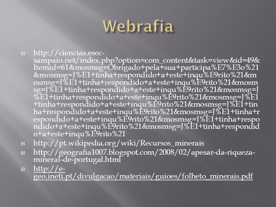 Webrafia