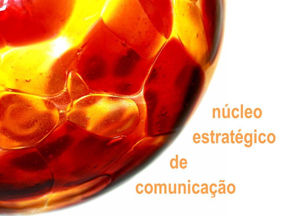 núcleo estratégico de comunicação
