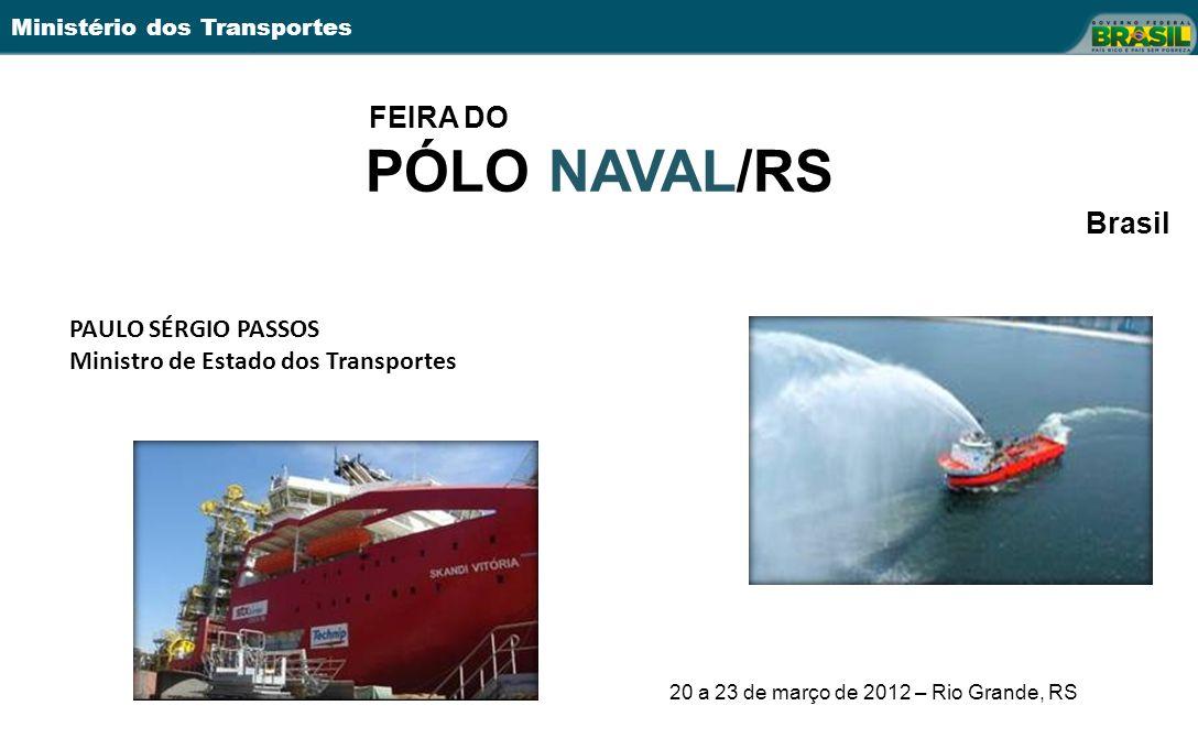 20 a 23 de março de 2012 – Rio Grande, RS