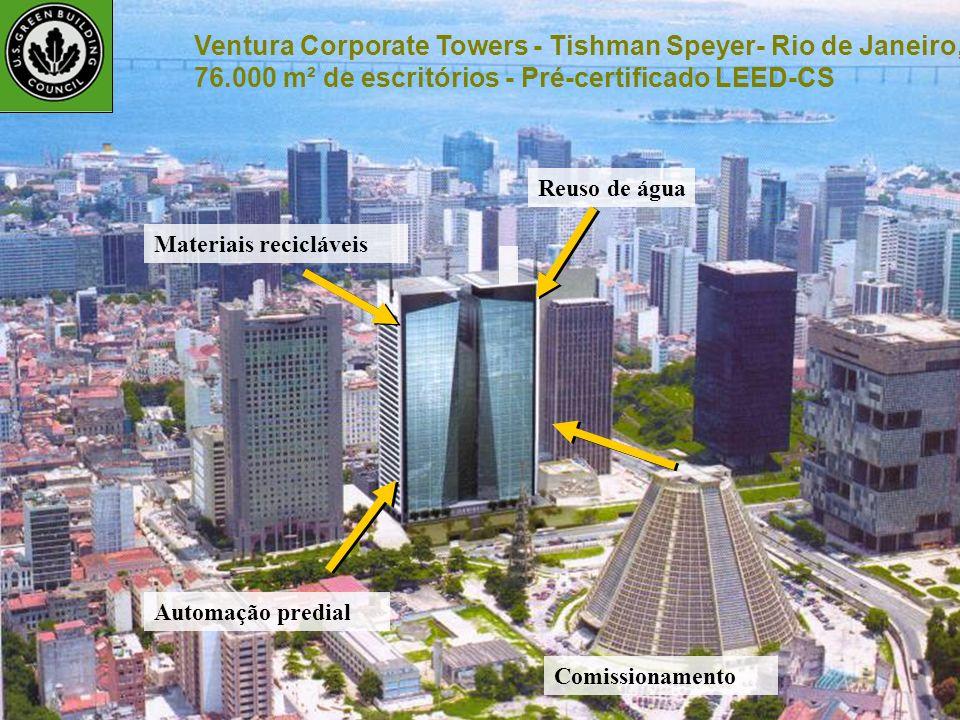 Ventura Corporate Towers - Tishman Speyer- Rio de Janeiro, 76
