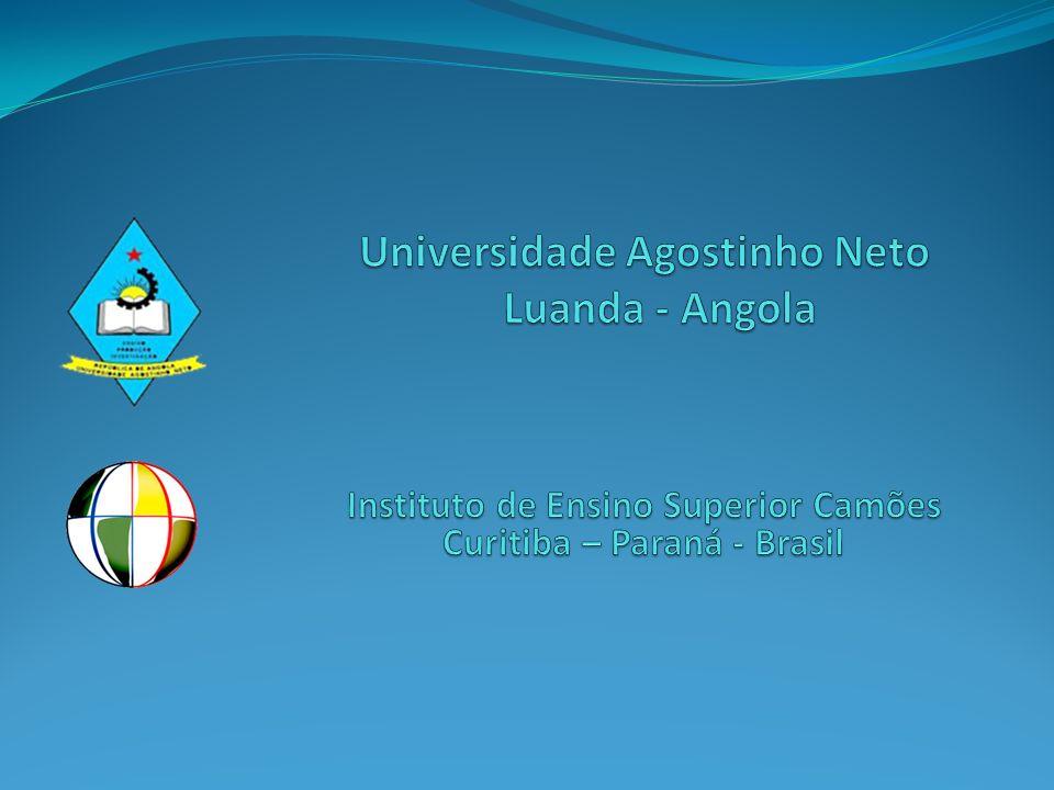 Universidade Agostinho Neto Luanda - Angola