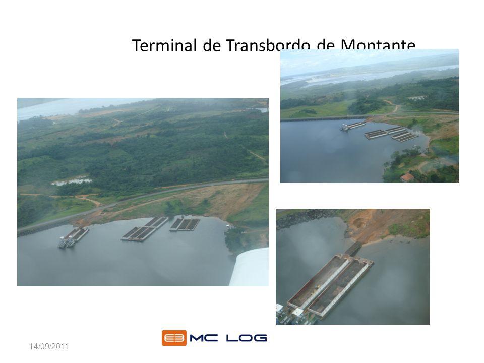 Terminal de Transbordo de Montante