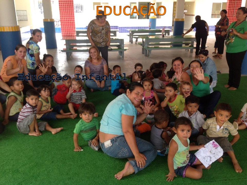 EDUCAÇÃO Educação Infantil