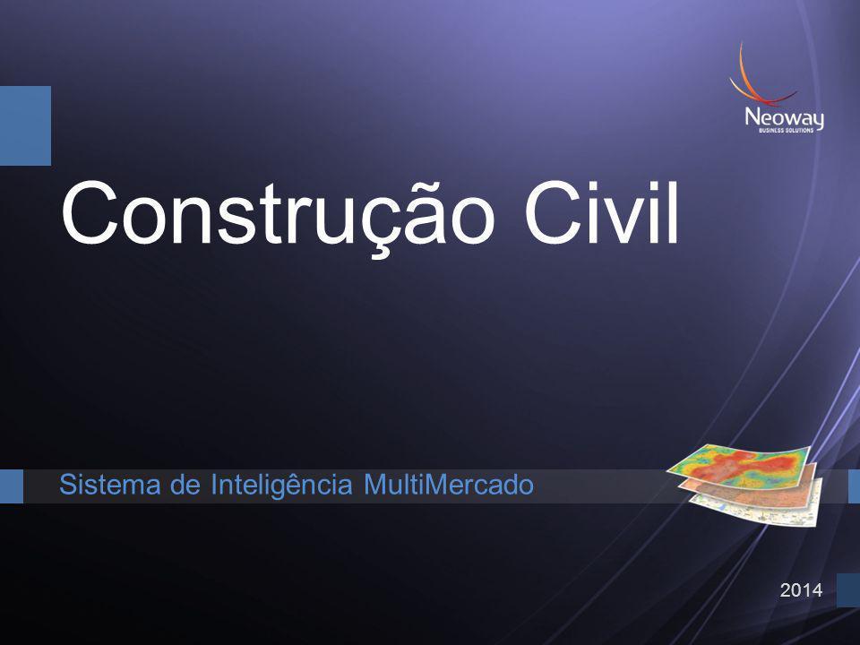 Construção Civil Sistema de Inteligência MultiMercado 2014