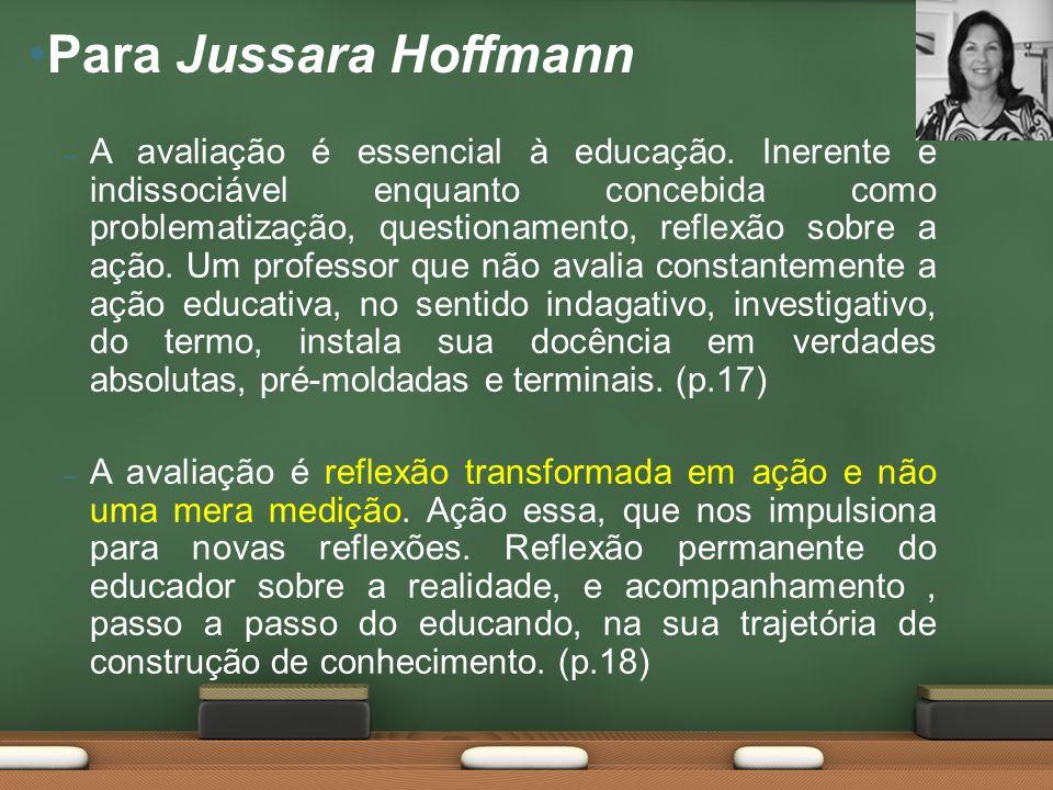 Para Jussara Hoffmann