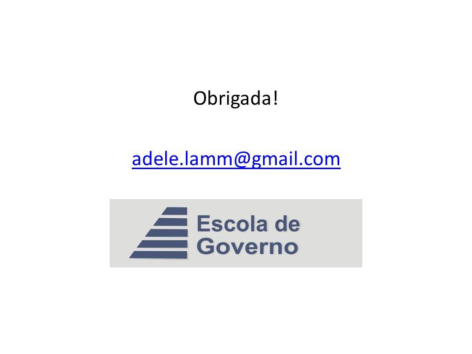 Obrigada! adele.lamm@gmail.com