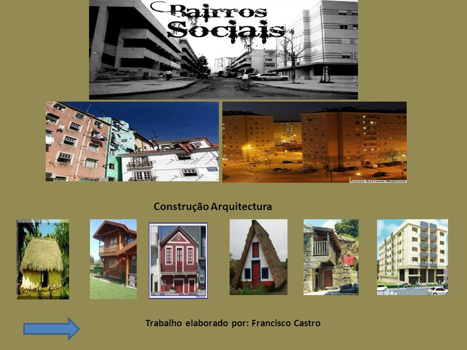 Trabalho elaborado por: Francisco Castro