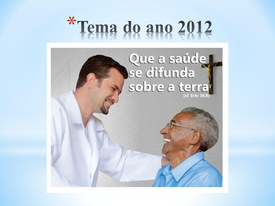 Tema do ano 2012