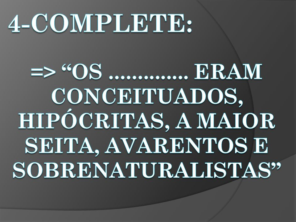 4-Complete: => OS ..............