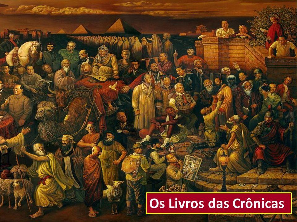 Os Livros das Crônicas