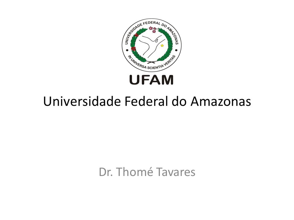 Universidade Federal do Amazonas