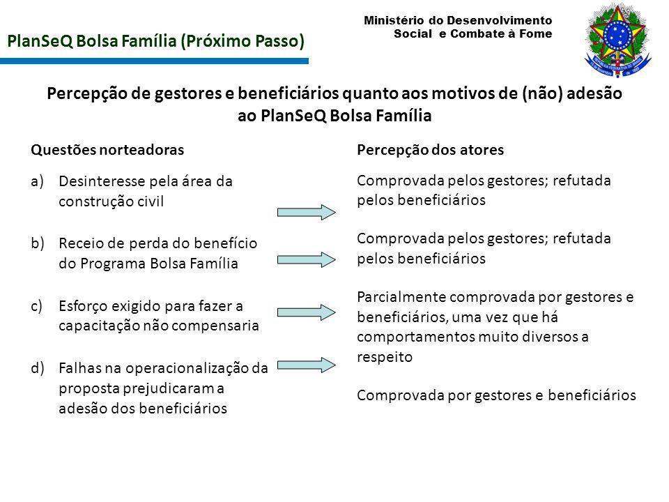 PlanSeQ Bolsa Família (Próximo Passo)