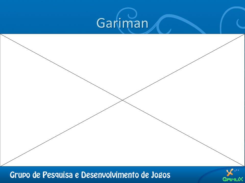 Gariman