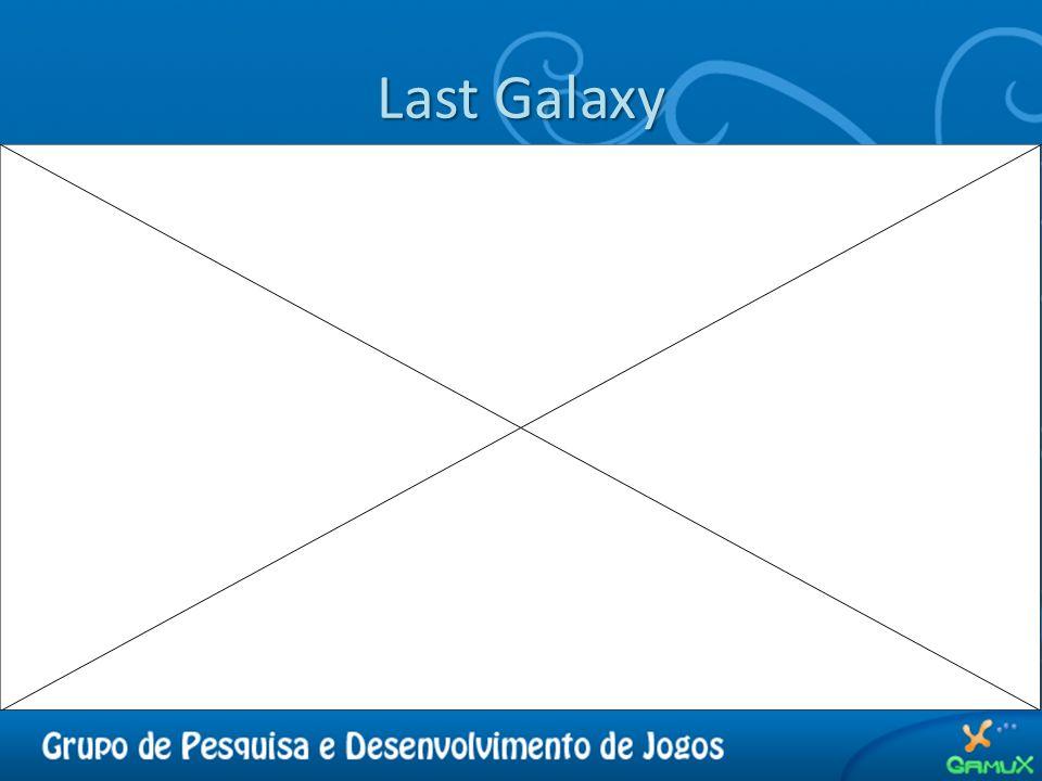 Last Galaxy