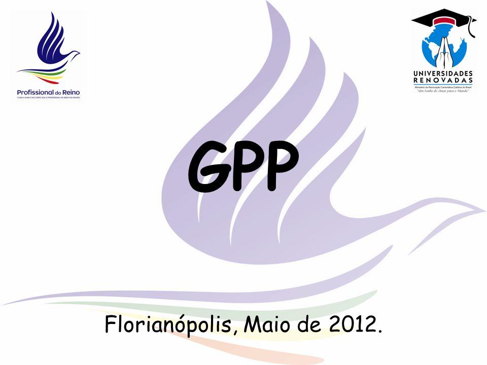 GPP Florianópolis, Maio de 2012.