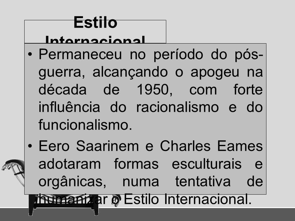 Estilo Internacional