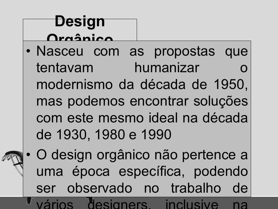 Design Orgânico