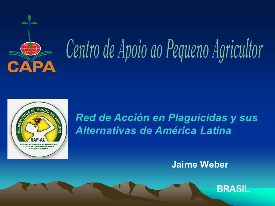Red de Acción en Plaguicidas y sus Alternativas de América Latina