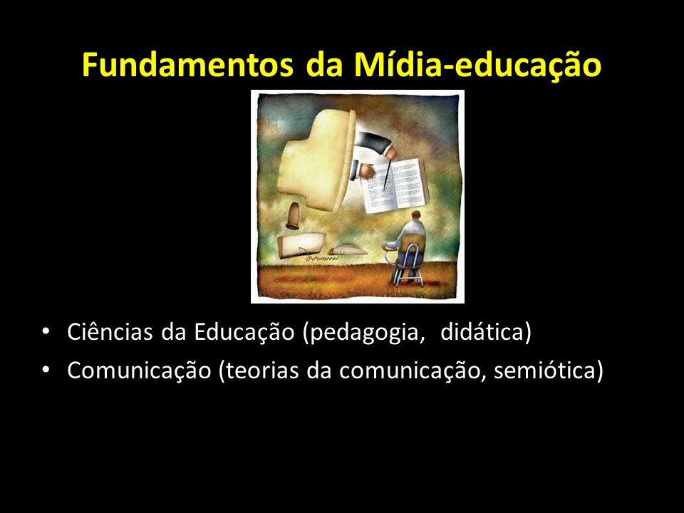 Fundamentos da Mídia-educação