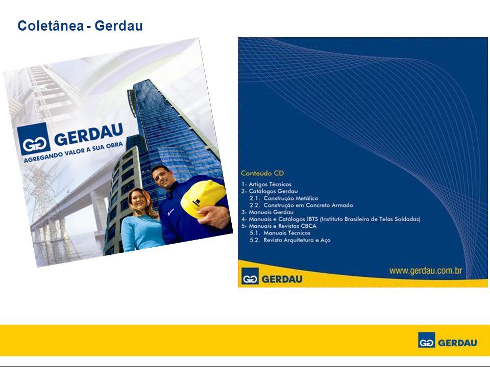 Coletânea - Gerdau