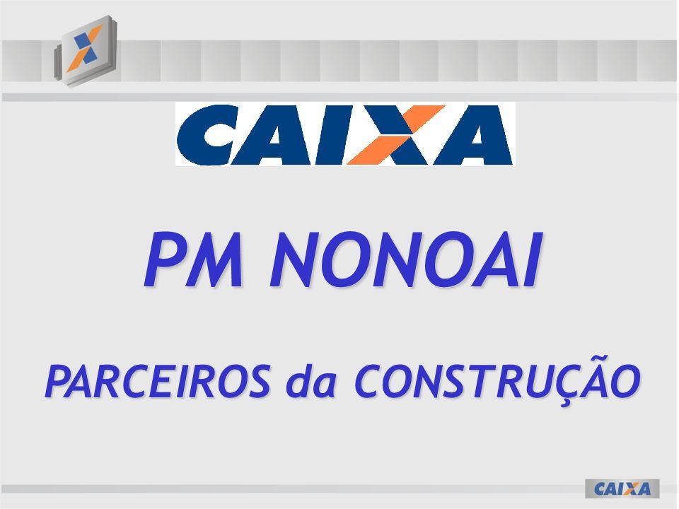 PARCEIROS da CONSTRUÇÃO