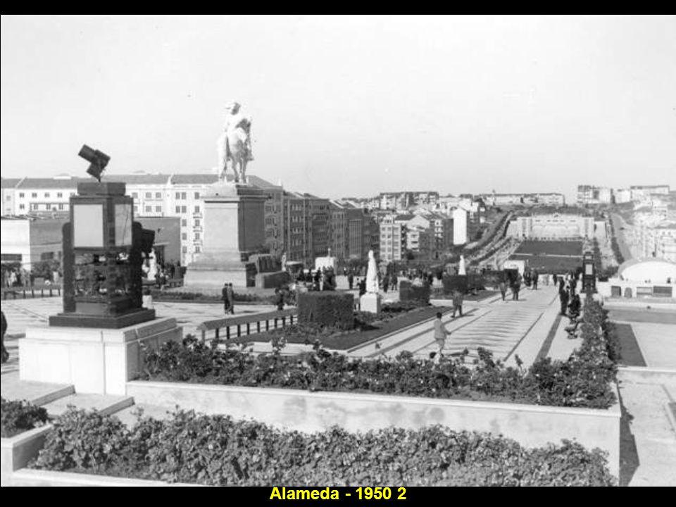 Alameda - 1950 2