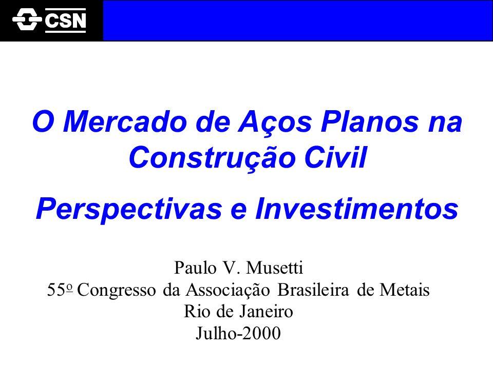 55o Congresso da Associação Brasileira de Metais