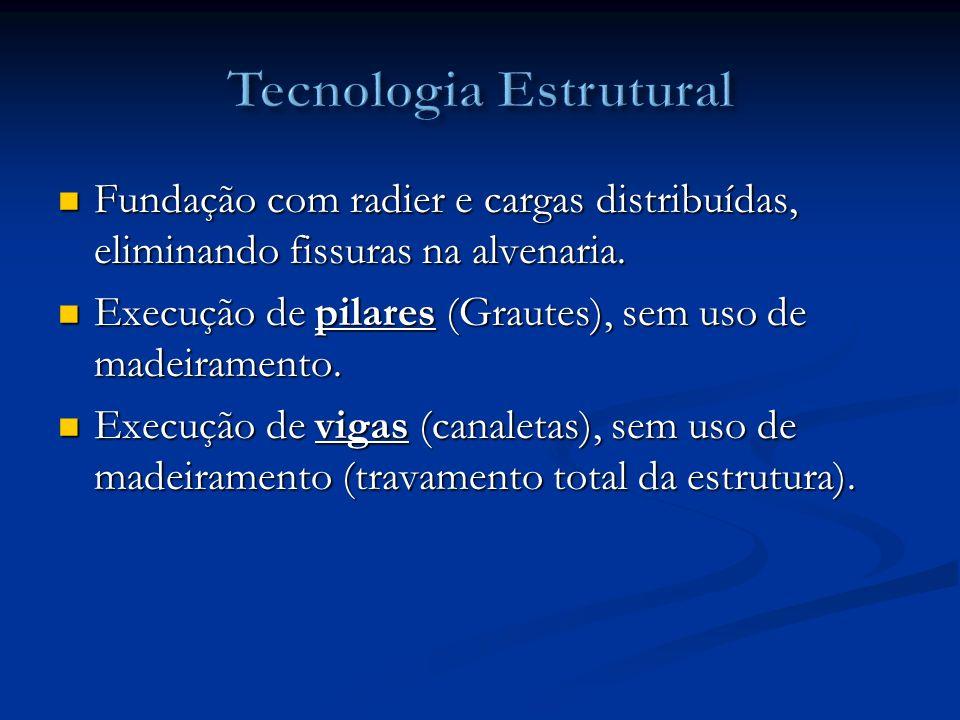 Tecnologia Estrutural