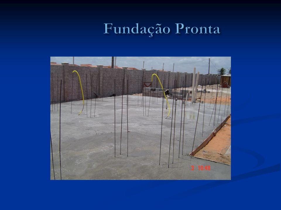 Fundação Pronta